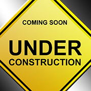 Under Construction/Coming Soon Sign